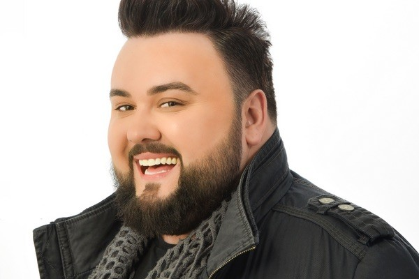 "Wiwi Jury: Croatia's Jacques Houdek with ""My Friend"""