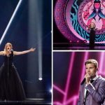 Belgium's Blanche is your favourite to win Semi-Final One of Eurovision 2017