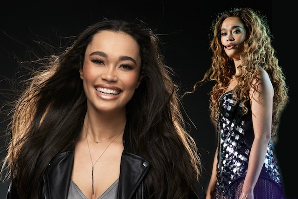 Romy Monteiro confirms interest in Eurovision 2018…days after being named Junior Songfestival host