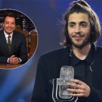 Sobral says no! Eurovision winner Salvador declines Jimmy Fallon invitation over travel restrictions