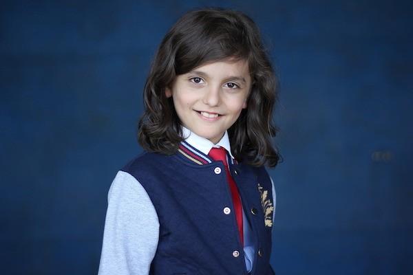 Armenia chooses Misha — aka Michael Grigoryan — for Junior Eurovision 2017