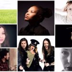 Sweden: Eight finalists announced for P4 Nästa song competition