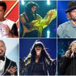 WATCH: Contestants cover Eurovision on X Factor, Your Face Sounds Familiar and The Voice