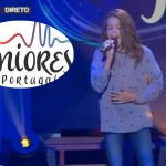 "Love and social media: Mariana Venâncio will sing ""Youtuber"" for Portugal at Junior Eurovision 2017"