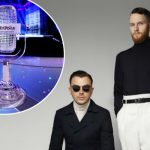 United Kingdom: Synthpop duo Hurts still have their sights set on Eurovision