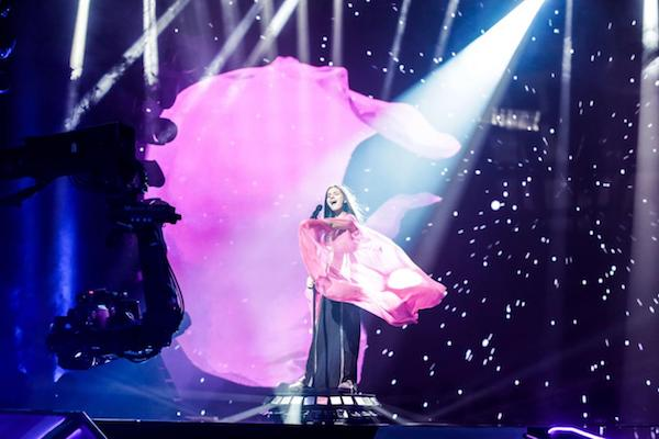 Junior Eurovision 2017: Belarus' Helena Maraai is our readers' favourite to win