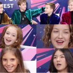 Junior Eurovision 2017 interviews: Albania, The Netherlands, Poland, Ukraine, Russia