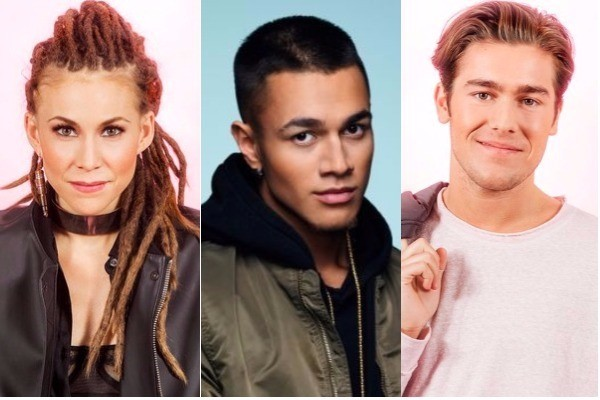 Melodifestivalen 2018 odds: Mariette favourite to win ahead of Benjamin Ingrosso and Liamoo