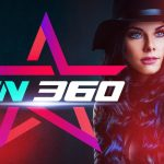 "Sara de Blue on 1in360: ""I've always dreamed of performing on the Eurovision stage"""