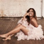 Australia's Jessica Mauboy: I want to fulfil my unfinished business at Eurovision 2018