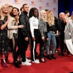 Who sings when? SVT reveals running order for Melodifestivalen 2018