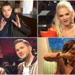 Melodifestivalen 2018: We talk to all the Deltävling 2 acts including LIAMOO, Margaret, Samir & Viktor and Mimi Werner