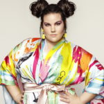 "Wiwi Jury: Israel's Netta with ""Toy"""