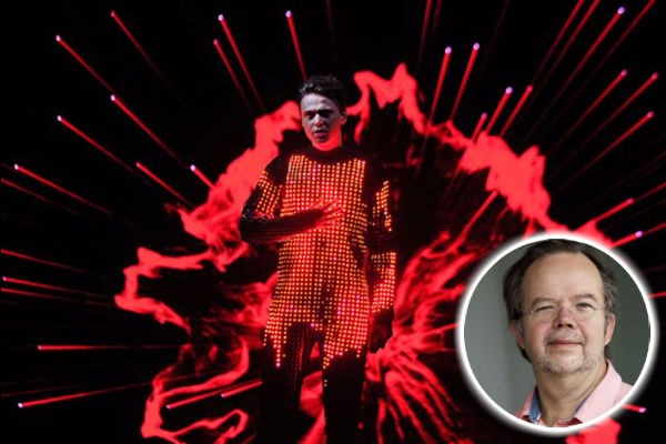 Sweden: Songwriter Tim Norell may sue EBU over Alekseev Eurovision participation