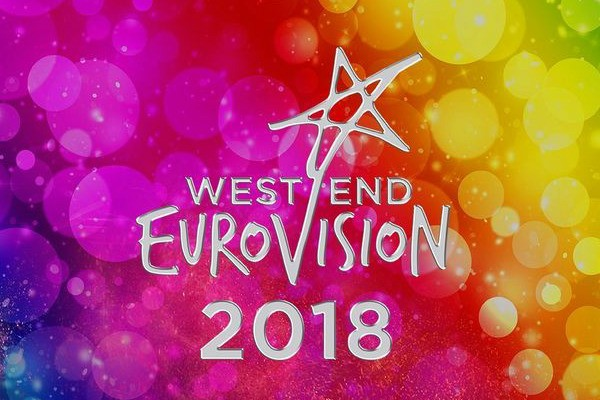 West End Eurovision 2018: Musical theatre stars support charity in 22 April spectacular