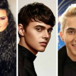OGAE Poll 2018: Hungary awards Belarus and Ukraine their first points, as Israel extends its lead