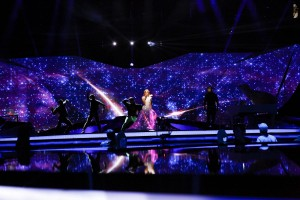 Aliona Moon dress 1 Eurovision 4