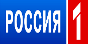 Russia One TV logo
