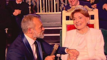 Lys Assia queen of Eurovision
