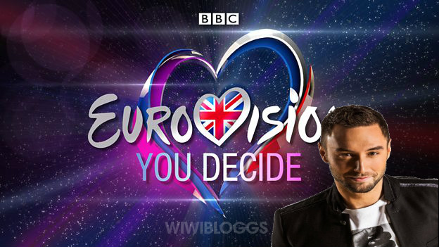 eurovision you decide mans zelmerlow katrina waves