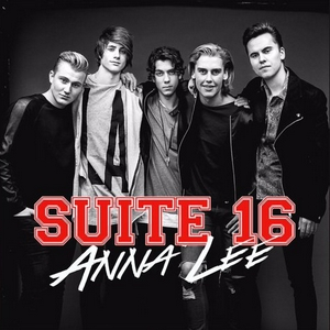 Suite 16 Anna Lee Melodi Grand Prix 2016 Cover Norway