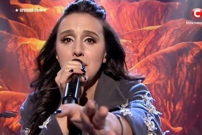 Jamala 1944 Ukraines Got Talent