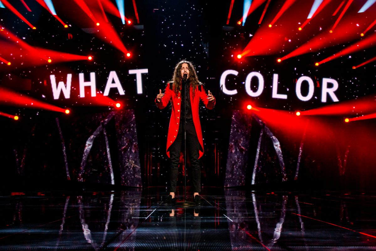 eurovision 2016 grand final poland michal szpak