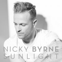 Nicky Byrne Sunlight album