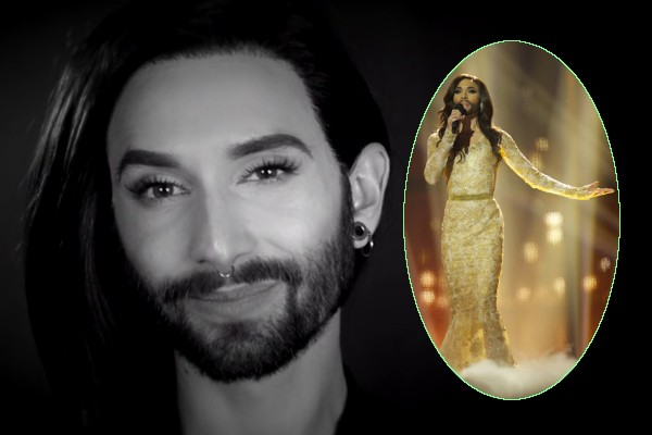 Conchita Love Yourself Justin Bieber
