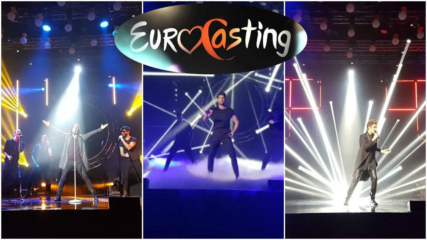 eurocasting