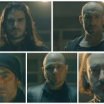 """WATCH: Cyprus' Minus One enter the boxing ring in """"Invincible"""" music video"""