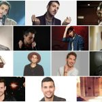 Poll: Who is the best solo male act of Eurovision 2017?