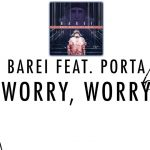 Worry, Worry: Barei goes tropical in new single featuring rapper Porta