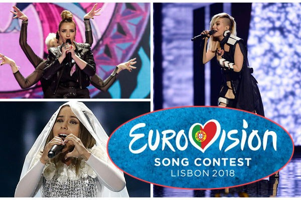 Eurovision 2018 season begin