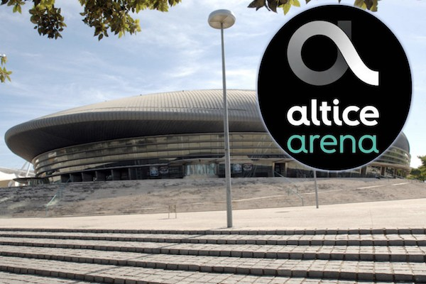 Image result for https://arena.altice.Altice Arena