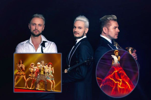 Moldova Country Profile Eurovision Song Contest