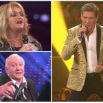 Bonnie Tyler and Brotherhood of Man go wild at Germany's Schlagerbooom extravaganza