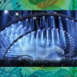 Eurovision 2018 stage design honours Portugal's connection with the sea