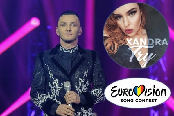 Selectia Nationala 2018 submissions close - M I H A I, Xandra