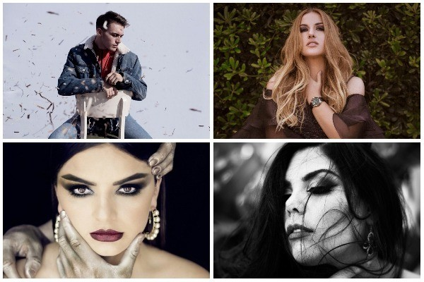 Malta Eurovision 2018 lyric videos release
