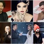 POLL: Who is your favourite Eurovision 2018 act so far? (4 February)