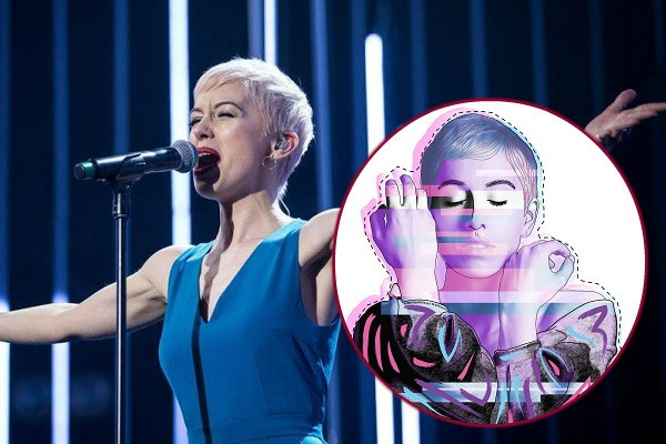 surie storm revamp release uk eurovision 2018