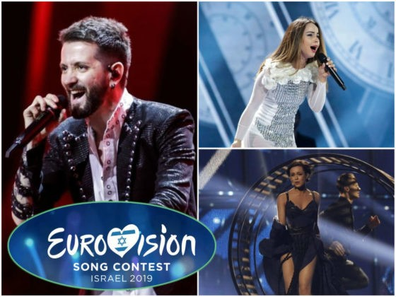 Eurovision 2019 season open first reveals