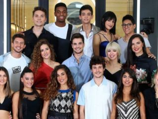 OT contestants rtve