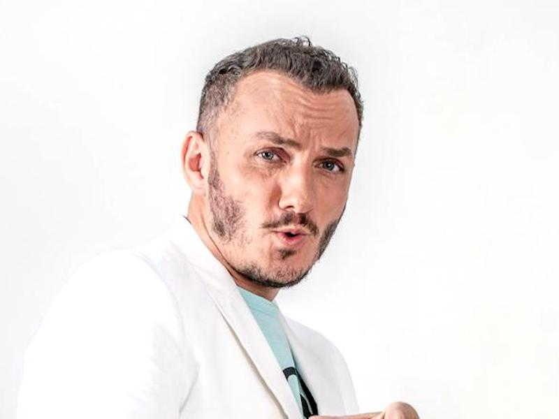 """""""I'm determined to win Eurovision"""" – Romania's M I H A I invites song submissions for his 2020 bid"""