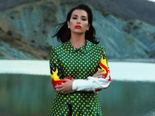 Jonida Maliqi Albania Eurovision 2019