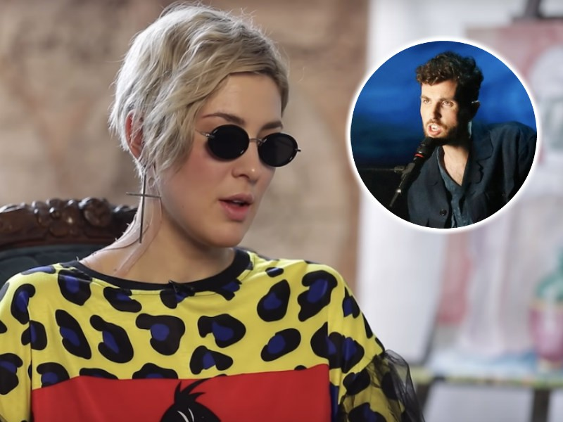 "Maruv calls Duncan Laurence's stage show ""mediocre"" and says Hatari's song was forgettable during candid interview"