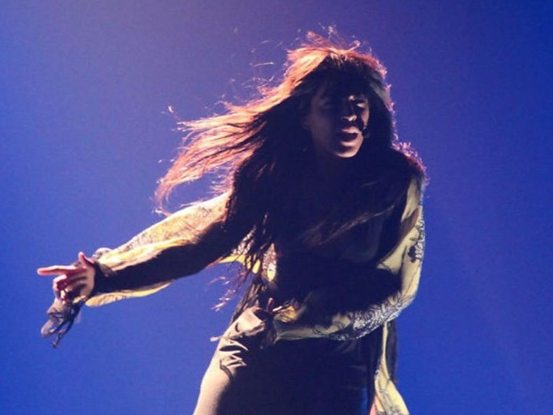 "Wiwi Jury of the 2010s: Sweden's Loreen with ""Euphoria"""