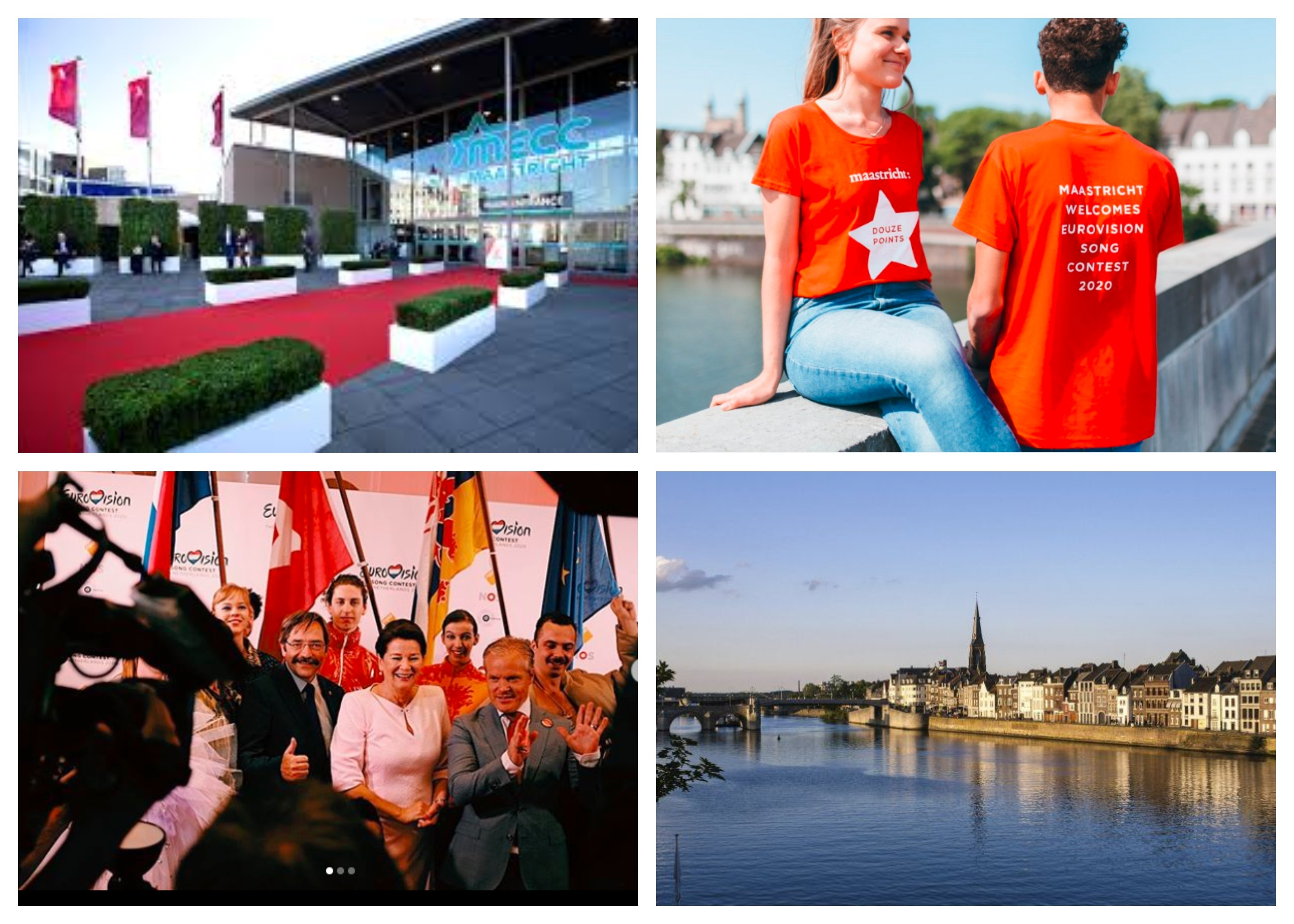 Eurovision 2020: Maastricht hotel prices will NOT go up if they host following city deal with hotel body