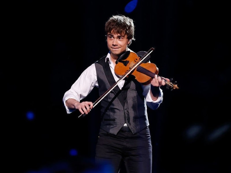 Alexander Rybak talks about Eurovision 2020 cancellation | wiwibloggs
